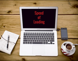 Loading Speed