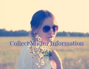 collect info